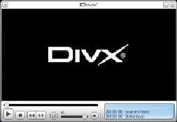 DivX (โปรแกรม DivX เล่นไฟล์มัลติมีเดีย พร้อมรองรับวิดีโอ4K) :