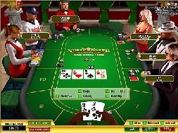 เกมส์ไพ่ Noble Poker