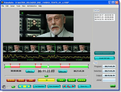 VideoReDo Plus