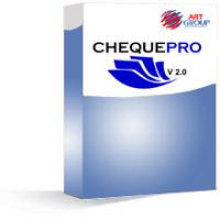 ChequePRO Cheque Printing writing System