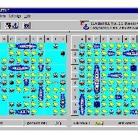 Sea Battle (เกมส์ ยิงเรือ)
