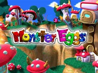 Monster Eggs (เกมส์ ไข่สัตว์ประหลาดแสนน่ารัก)