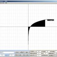 AdvanceMath (โปรแกรม สร้างกราฟทาง คณิตศาสตร์)