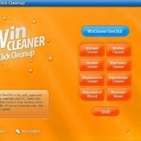 WinCleaner OneClick CleanUp (โปรแกรมที่ช่วยบำรุงรักษา คอมพิวเตอร์ ให้สะอาดอยู่เสมอ)