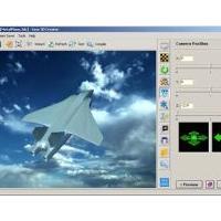 Easy 3D Creator (สร้าง Screensaver แบบ 3 มิติ)