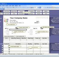 Excel Invoice Manager Platinum