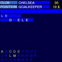 เกมส์ แฟนพันธุ์แท้ ชุด แฟน เชลซี (Chelsea Fan Pan Tae Game)