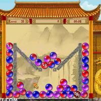 Asianata (เกม เรียงลูกบอล หลากสีในเจดีย์)