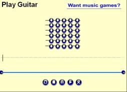 Machine Guitar