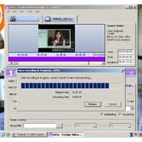 Turbine Video Encoder