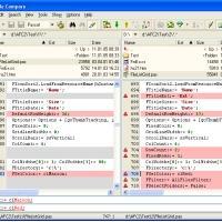 VBA Code Compare