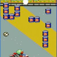 เกมส์ ไอ้มดแดงบอล (Riderball)