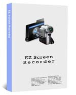 EZ Screen Recorder