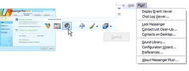 Messenger Plus Live ! - The Windows Live Messenger Extension (โปรแกรม เพิ่มความสามารถให้กับ Windows Live Messenger อีกเพียบ)