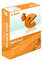 eScan AntiVirus Toolkit (โปรแกรมสแกนไวรัส กำจัดไวรัสได้ทันทีไม่ต้องติดตั้งโปรแกรมใดๆ)