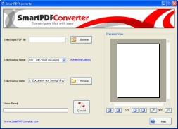 Smart PDF Converter (โปรแกรม แปลงไฟล์ เอกสาร)