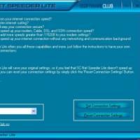 SC Free Net Speeder Lite