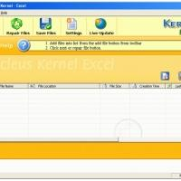 Kernel - XLS File Recovery Software