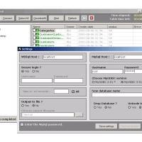 DBConvert for MS SQL & MySQL (โปรแกรม แปลง ฐานข้อมูลจาก MS SQL เป็น MySQL)