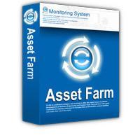 Asset Farm (โปรแกรม จัดการดูแล Computer Asset ภายในองค์กร)