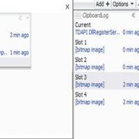 LogicDream ClipboardLog for Google Desktop