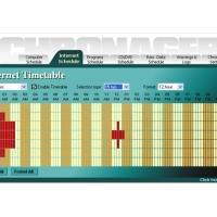 Chronager (โปรแกรม ควบคุม ตรวจสอบ การใช้งาน คอมพิวเตอร์)