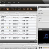 ImTOO Audio Maker (โปรแกรม สำหรับแปลงไฟล์เสียง และ อัดเพลงลงแผ่น CDs)