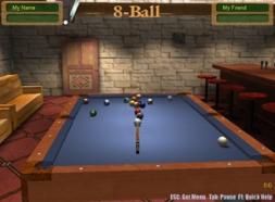 3D Live Pool (เกมส์ 3D Live Pool แทงพลู)