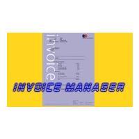 E-Invoice Manager (โปรแกรม สำหรับบริหาร Invoice ในธุรกิจของคุณ)