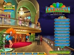 เกมส์ไพ่ Carnival Casino