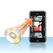 DVD to iPhone Suite (โปรแกรมแปลงไฟล์ DVD สำหรับใช้งานบน iPhone) :