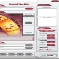 Advanced Video Editing Free  (โปรแกรม แก้ไขวีดีโอ ตัดต่อ VDO มืออาชีพ)