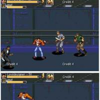 เกมส์ ล้างเดนทรชน (Lovedesigner Revenge of Naka)