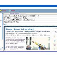 โปรแกรม อ่านข่าวด่วน (Quick RSS Reader)