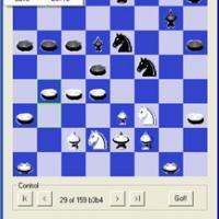 Peace GrandMaster Chess (โปรแกรม หมากรุกฝรั่ง สายเลือดไทย ฉลาดสุดๆ)