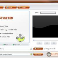 Daniusoft Video Converter Suite