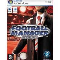 Football Manager 2008 (FM 2008)