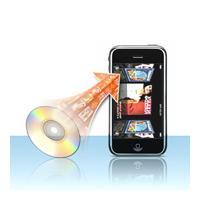 DVD to iPhone Suite (โปรแกรมแปลงไฟล์ DVD สำหรับใช้งานบน iPhone)