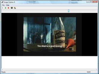 Image Graber (โปรแกรม Image Graber จับภาพจากไฟล์วีดีโอ ฟรี) :