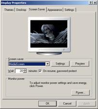 Video 2 ScreenSaver (โปรแกรมนำไฟล์ Video มาเป็น Screen Saver)