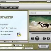 Daniusoft Video to Nokia Converter