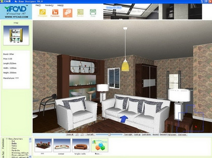 My home designer 3d for Design your own house 3d games