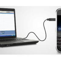 BlackBerry Media Sync for Windows