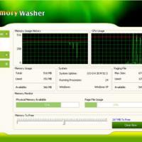 Memory Washer (ล้างหน่วยความจำให้เครื่องเร็วขึ้น)