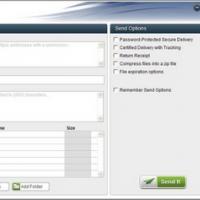 YouSendIt Express (ส่งไฟล์ขนาดเล็ก ใหญ่ไม่ต้องผ่านเมล์ และไม่ต้องเสียเวลาเข้าเว็บ)