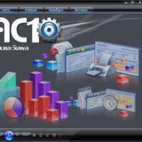 โปรแกรม ระบบงานทะเบียน และวัดผล (WAC10)
