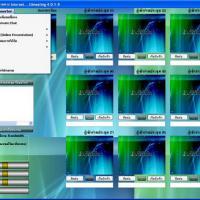 โปรแกรม ระบบให้บริการ ด้านการรักษาพยาบาล ทางไกล และระบบประชุมออนไลน์ (Tele Medicine Consulting and UImeeting Multi Points Video/Audio Conference)