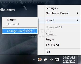 DVDFab Virtual Drive (โปรแกรม จำลองไดรฟ์สำหรับ DVD และ Blu-ray ฟรี) :