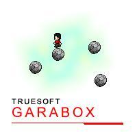 Garabox (การาบ๊อกซ์) - เกมเก่ายุค 1980 แนว Sokoban