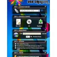 LiLi USB Creator (เปลี่ยน  USB Flash Drive ให้ Boot ด้วยระบบปฏิบัติการ Linux ตระกูลต่างๆ ได้ตามต้องการ )